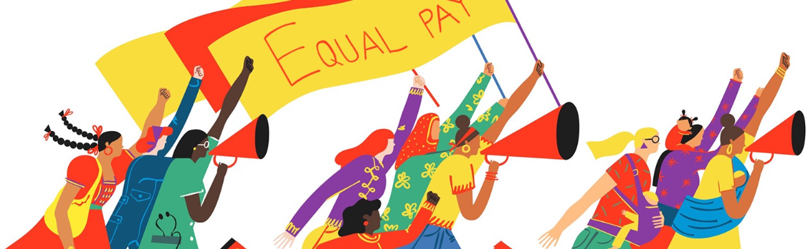 Everything you need to know about pushing for equal pay