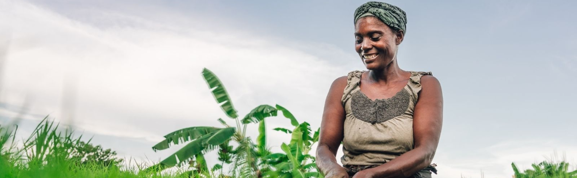 Youth-inclusive COVID-19 responses in the agriculture sector: lessons from Uganda