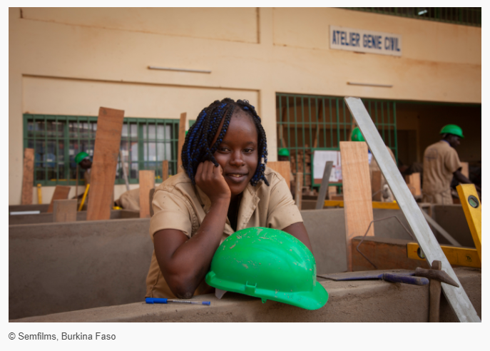 Lessons and recommendations from promoting quality apprenticeships in Burkina Faso