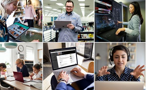 Microsoft launches initiative to help 25 million people worldwide acquire the digital skills needed in a COVID-19 economy