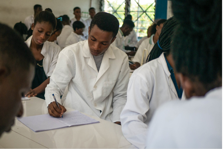 African Education Research Database